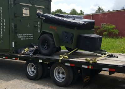 Midwest Expedition Outfitters T3