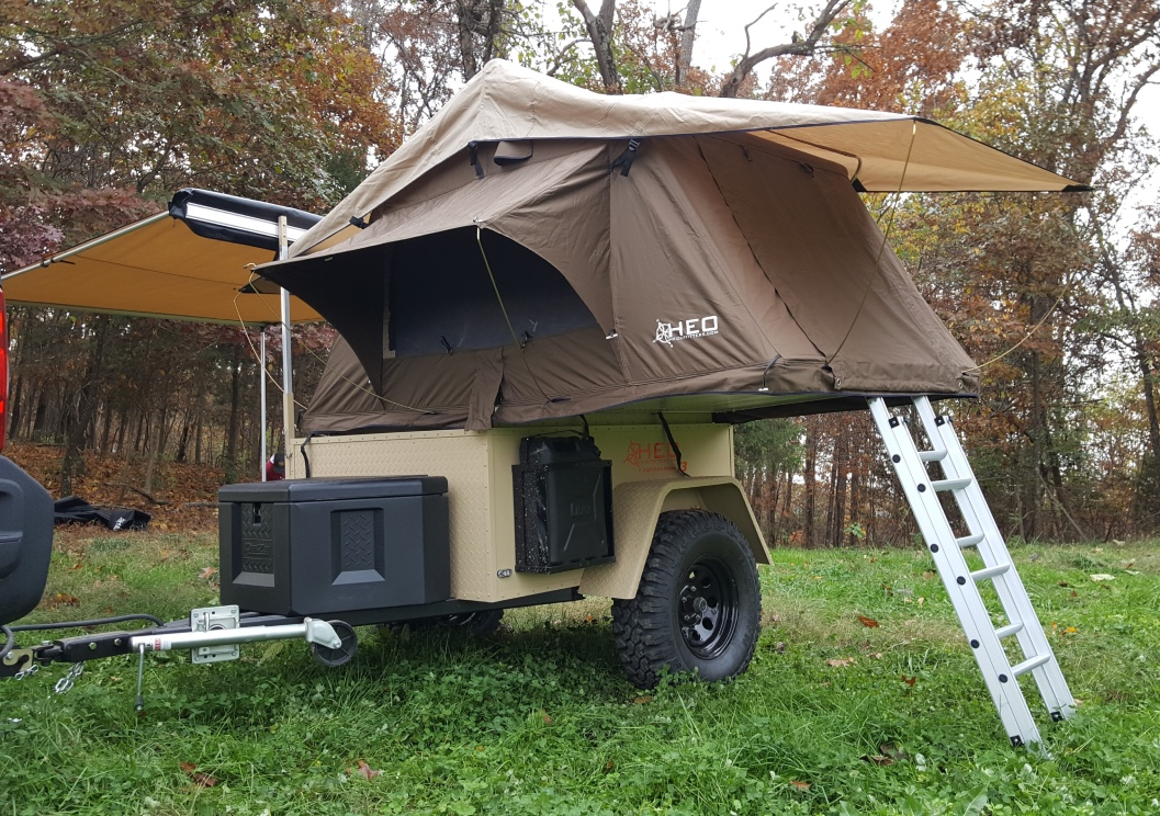 T3 Highland Expedition Outfitters